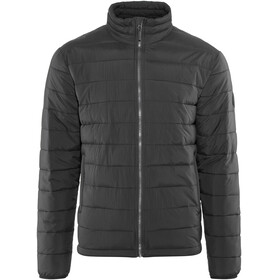 North Bend Urban Insulation Jacke Herren schwarz